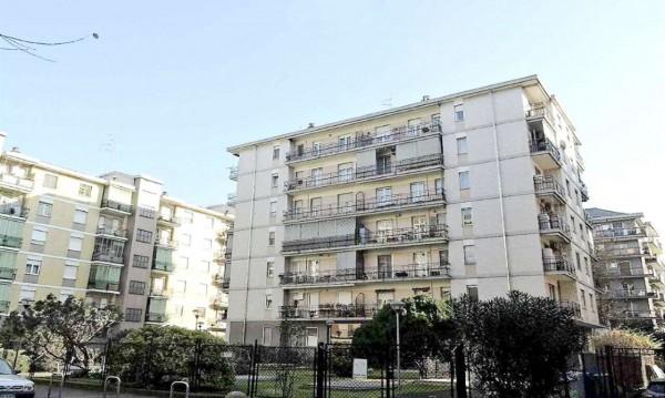 Appartamento in affitto a Milano, Corvetto, Arredato, 60 mq