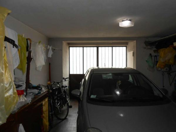 Casa indipendente in vendita a Trescore Cremasco, Centro, Con giardino, 227 mq - Foto 2