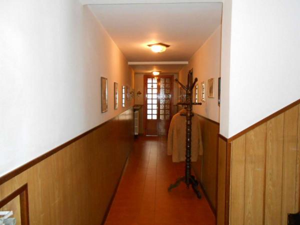 Casa indipendente in vendita a Trescore Cremasco, Centro, Con giardino, 227 mq - Foto 24