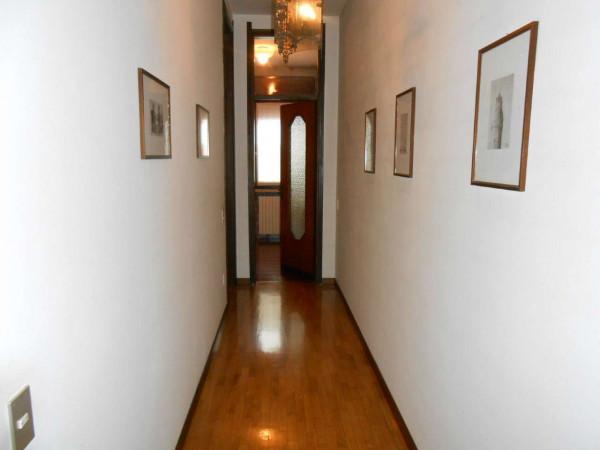 Casa indipendente in vendita a Trescore Cremasco, Centro, Con giardino, 227 mq - Foto 8