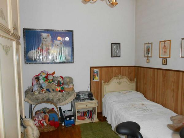 Casa indipendente in vendita a Trescore Cremasco, Centro, Con giardino, 227 mq - Foto 34