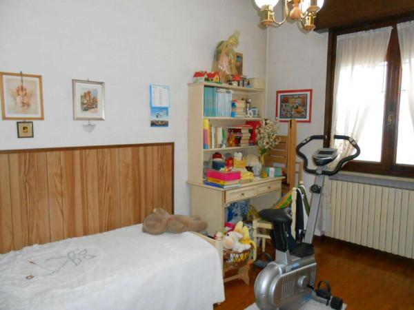 Casa indipendente in vendita a Trescore Cremasco, Centro, Con giardino, 227 mq - Foto 35