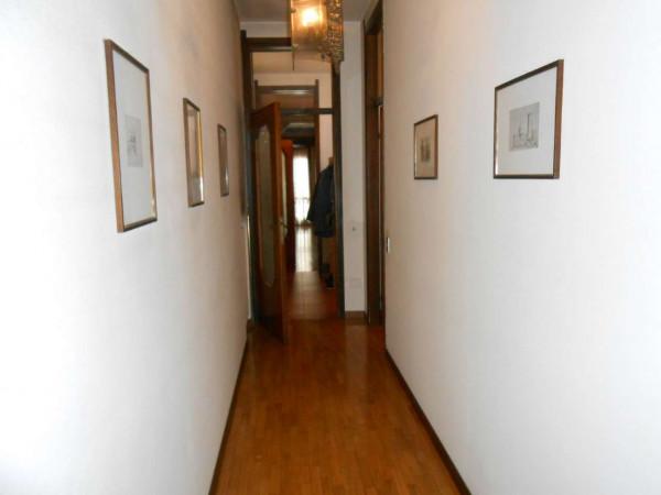 Casa indipendente in vendita a Trescore Cremasco, Centro, Con giardino, 227 mq - Foto 17