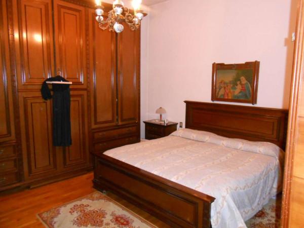 Casa indipendente in vendita a Trescore Cremasco, Centro, Con giardino, 227 mq - Foto 5