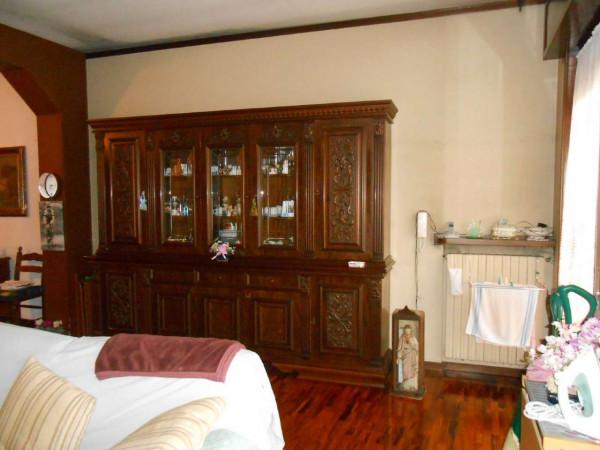 Casa indipendente in vendita a Trescore Cremasco, Centro, Con giardino, 227 mq - Foto 43