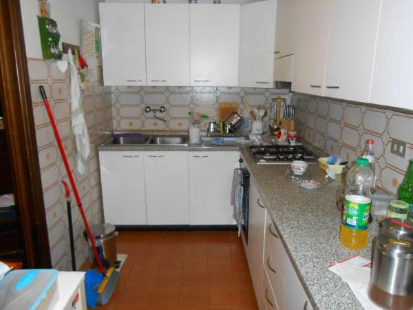 Casa indipendente in vendita a Trescore Cremasco, Centro, Con giardino, 227 mq - Foto 42