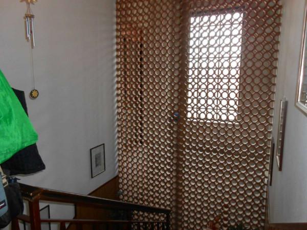 Casa indipendente in vendita a Trescore Cremasco, Centro, Con giardino, 227 mq - Foto 19