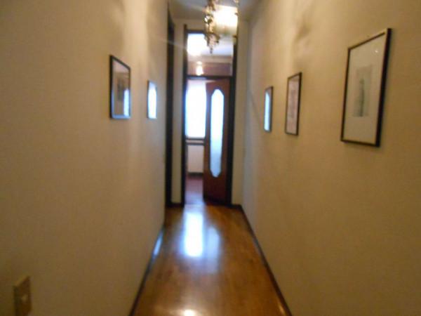 Casa indipendente in vendita a Trescore Cremasco, Centro, Con giardino, 227 mq - Foto 40