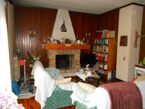 Casa indipendente in vendita a Trescore Cremasco, Centro, Con giardino, 227 mq - Foto 11