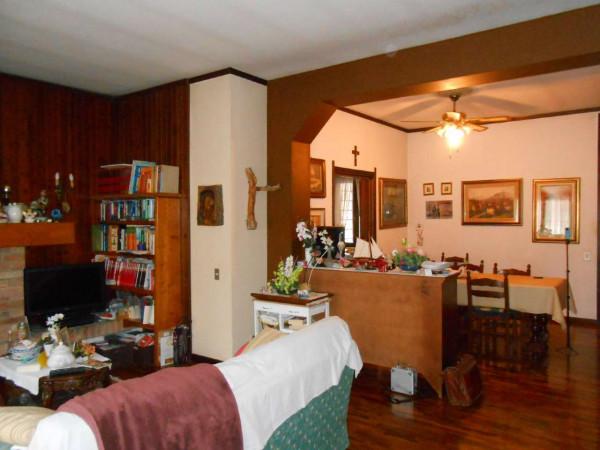 Casa indipendente in vendita a Trescore Cremasco, Centro, Con giardino, 227 mq - Foto 15