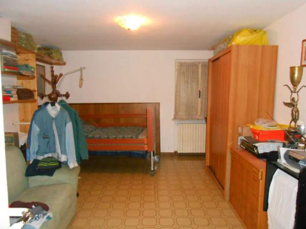 Casa indipendente in vendita a Trescore Cremasco, Centro, Con giardino, 227 mq - Foto 29