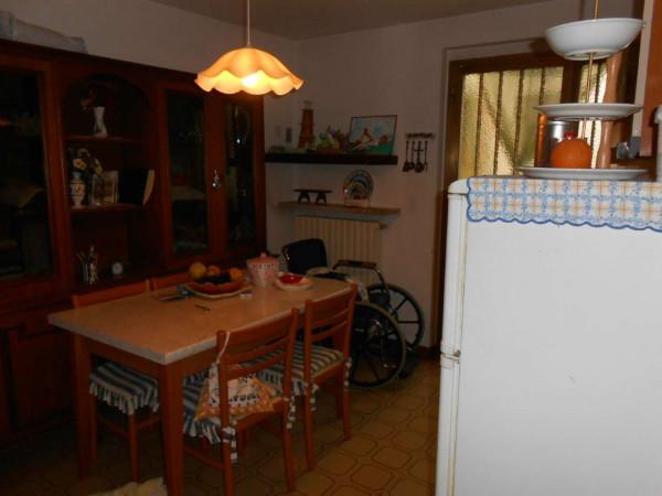 Casa indipendente in vendita a Trescore Cremasco, Centro, Con giardino, 227 mq - Foto 22