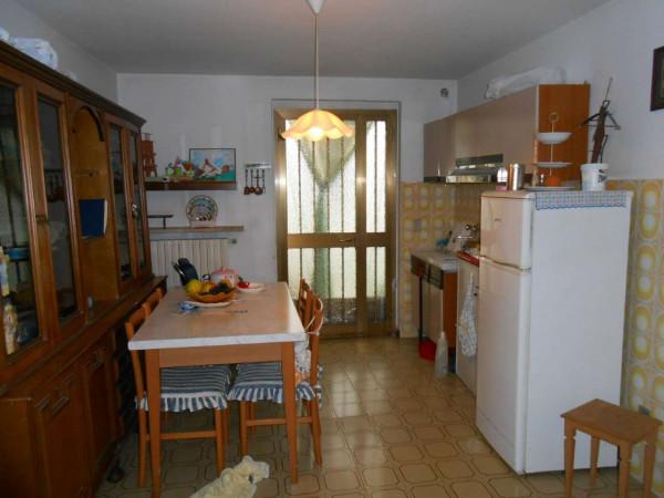 Casa indipendente in vendita a Trescore Cremasco, Centro, Con giardino, 227 mq - Foto 32