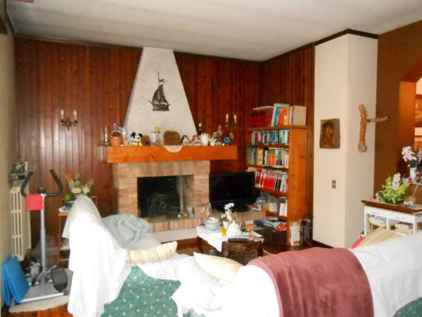 Casa indipendente in vendita a Trescore Cremasco, Centro, Con giardino, 227 mq - Foto 16
