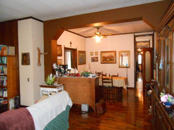 Casa indipendente in vendita a Trescore Cremasco, Centro, Con giardino, 227 mq - Foto 14