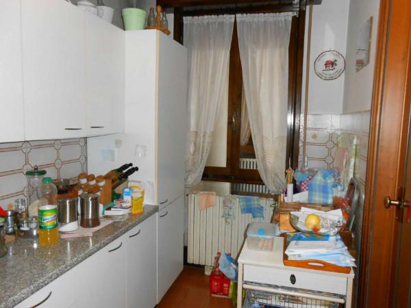Casa indipendente in vendita a Trescore Cremasco, Centro, Con giardino, 227 mq - Foto 41
