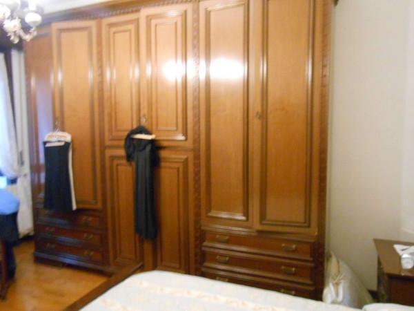 Casa indipendente in vendita a Trescore Cremasco, Centro, Con giardino, 227 mq - Foto 4