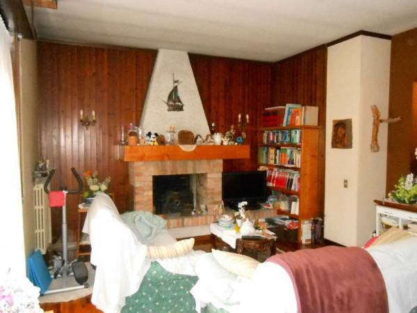 Casa indipendente in vendita a Trescore Cremasco, Centro, Con giardino, 227 mq - Foto 13