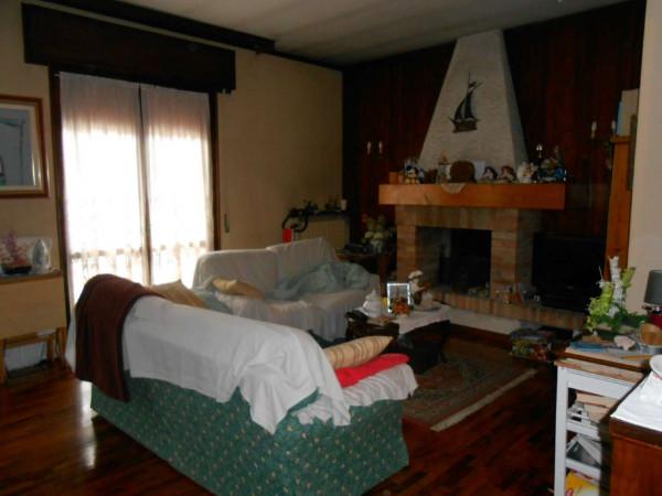 Casa indipendente in vendita a Trescore Cremasco, Centro, Con giardino, 227 mq - Foto 12