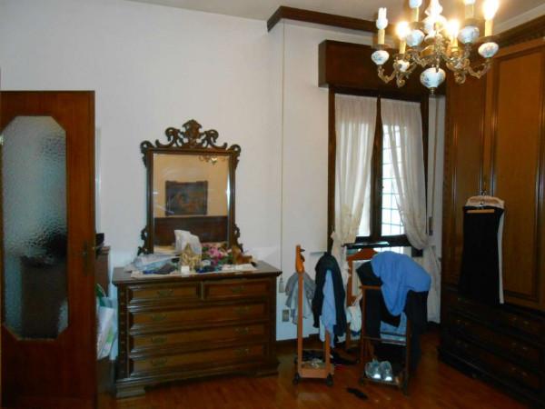 Casa indipendente in vendita a Trescore Cremasco, Centro, Con giardino, 227 mq - Foto 38