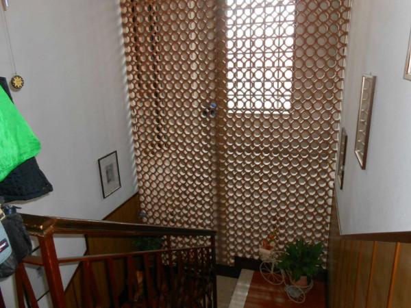 Casa indipendente in vendita a Trescore Cremasco, Centro, Con giardino, 227 mq - Foto 18