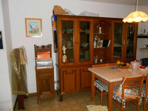 Casa indipendente in vendita a Trescore Cremasco, Centro, Con giardino, 227 mq - Foto 30