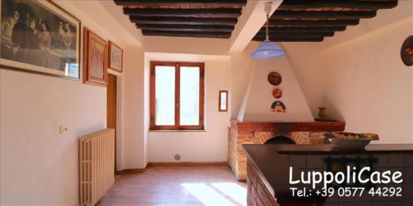 Appartamento in vendita a Sovicille, 110 mq - Foto 9