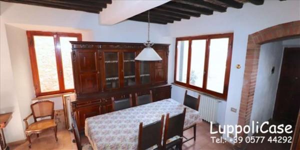 Appartamento in vendita a Sovicille, 110 mq - Foto 5