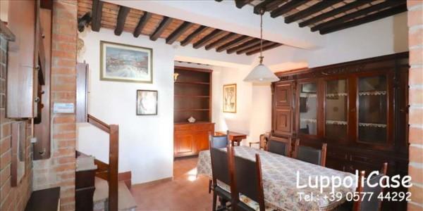 Appartamento in vendita a Sovicille, 110 mq - Foto 4