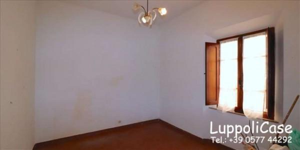 Appartamento in vendita a Sovicille, 110 mq - Foto 15