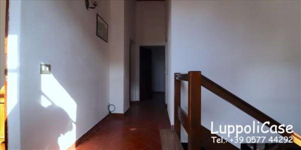 Appartamento in vendita a Sovicille, 110 mq - Foto 11