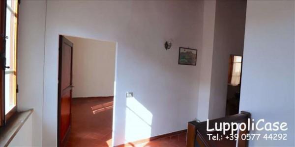 Appartamento in vendita a Sovicille, 110 mq - Foto 12