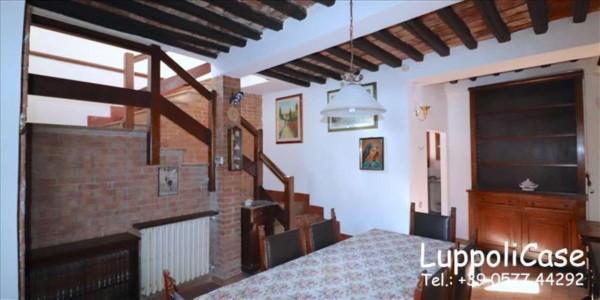 Appartamento in vendita a Sovicille, 110 mq - Foto 3