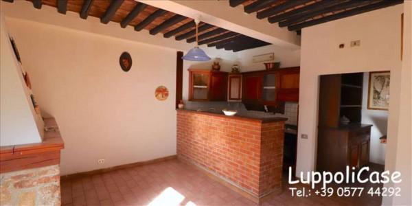 Appartamento in vendita a Sovicille, 110 mq - Foto 8