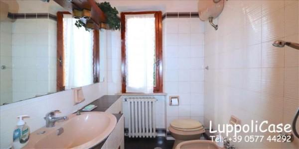 Appartamento in vendita a Sovicille, 110 mq - Foto 16