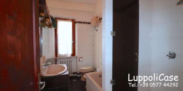 Appartamento in vendita a Sovicille, 110 mq - Foto 17