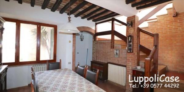 Appartamento in vendita a Sovicille, 110 mq - Foto 6
