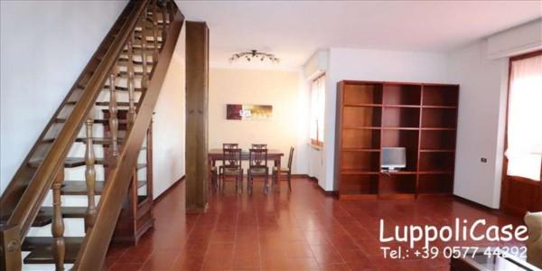 Appartamento in affitto a Siena, Arredato, 140 mq - Foto 26