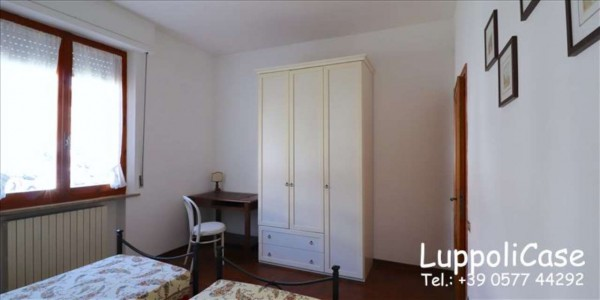 Appartamento in affitto a Siena, Arredato, 140 mq - Foto 16