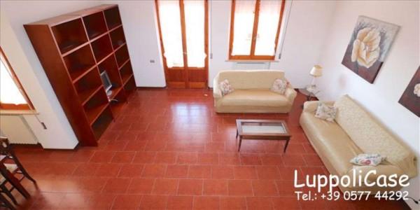 Appartamento in affitto a Siena, Arredato, 140 mq - Foto 9