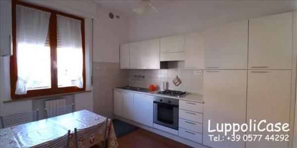 Appartamento in affitto a Siena, Arredato, 140 mq - Foto 22