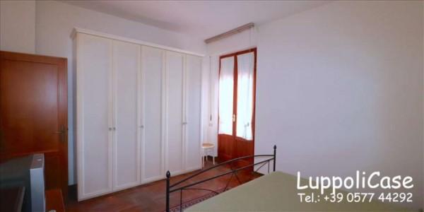Appartamento in affitto a Siena, Arredato, 140 mq - Foto 13