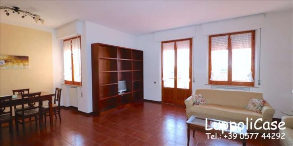 Appartamento in affitto a Siena, Arredato, 140 mq - Foto 27