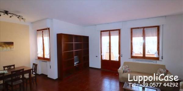Appartamento in affitto a Siena, Arredato, 140 mq