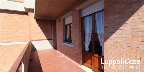 Appartamento in affitto a Siena, Arredato, 140 mq - Foto 11