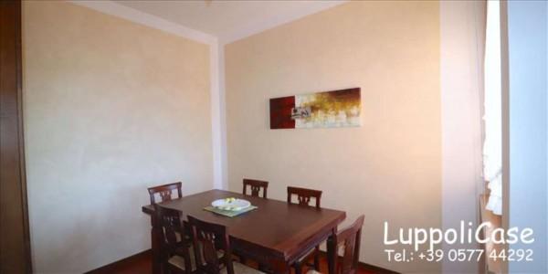 Appartamento in affitto a Siena, Arredato, 140 mq - Foto 25