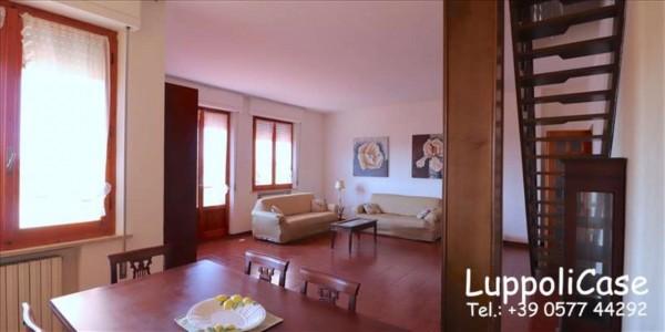 Appartamento in affitto a Siena, Arredato, 140 mq - Foto 24