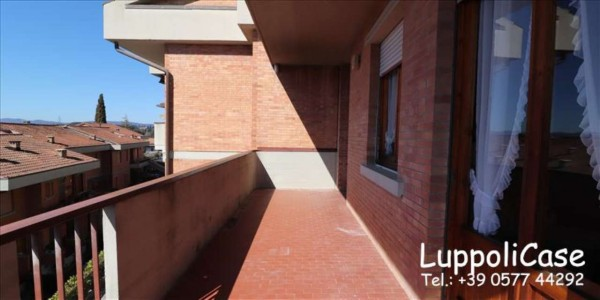 Appartamento in affitto a Siena, Arredato, 140 mq - Foto 10