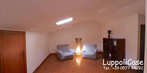 Appartamento in affitto a Siena, Arredato, 140 mq - Foto 6