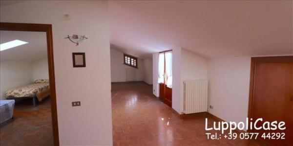 Appartamento in affitto a Siena, Arredato, 140 mq - Foto 3